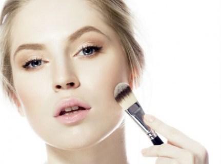 maquillage bio grossesse