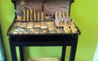 maquillage bio institut