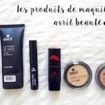 maquillage bio italien