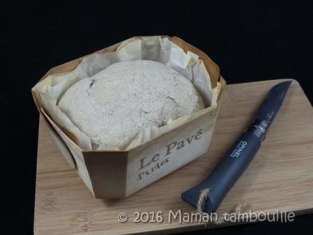 farine de teff