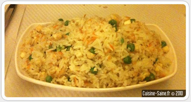 lait de riz bio