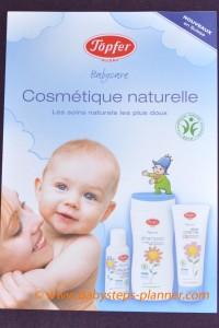 produits bébé bio