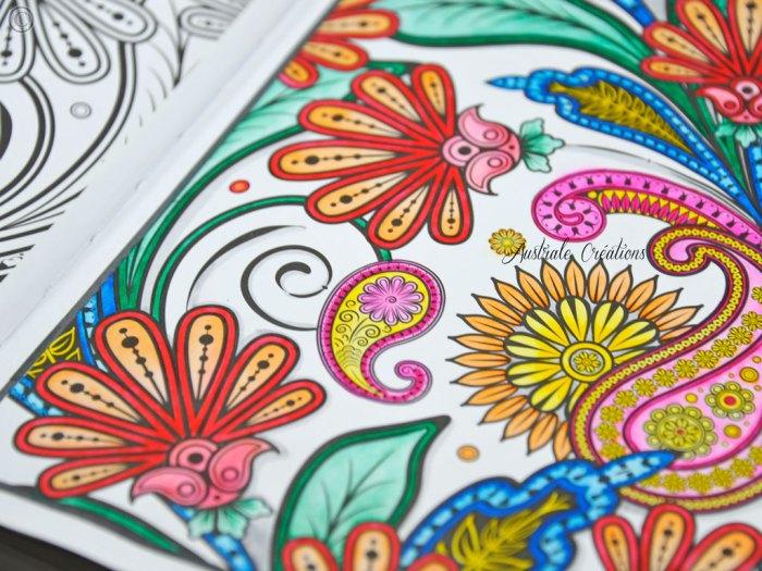 art thérapie coloriage a imprimer