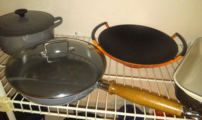casseroles aubecq