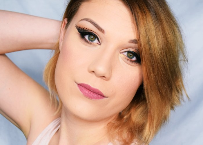 solde maquillage