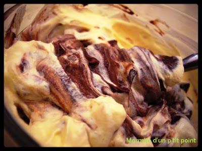 crème fleurette et crème liquide