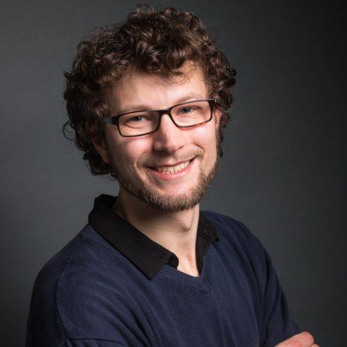 Dominik Diedenhofen