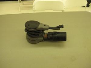 rental 19-1001 Porter Cable Orbital sander