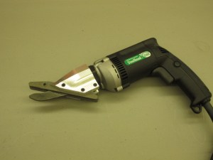 misc rental tools 19-1009 electric steelhead concrete shear