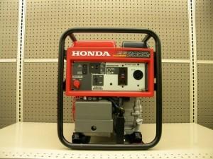 rental 3000 W Generator