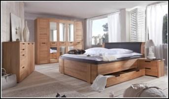 Massivholz Schlafzimmer Komplett Kernbuche Download Page ...
