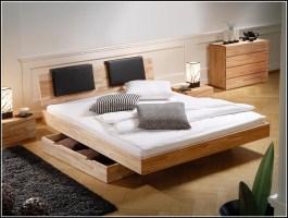 Schöne Betten Aus Holz   betten  House und Dekor Galerie ...