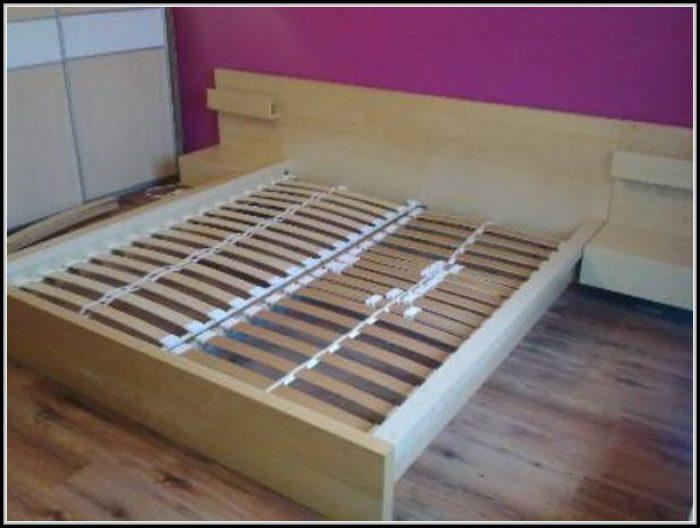 Ikea Malm Schreibtisch Birke 2021