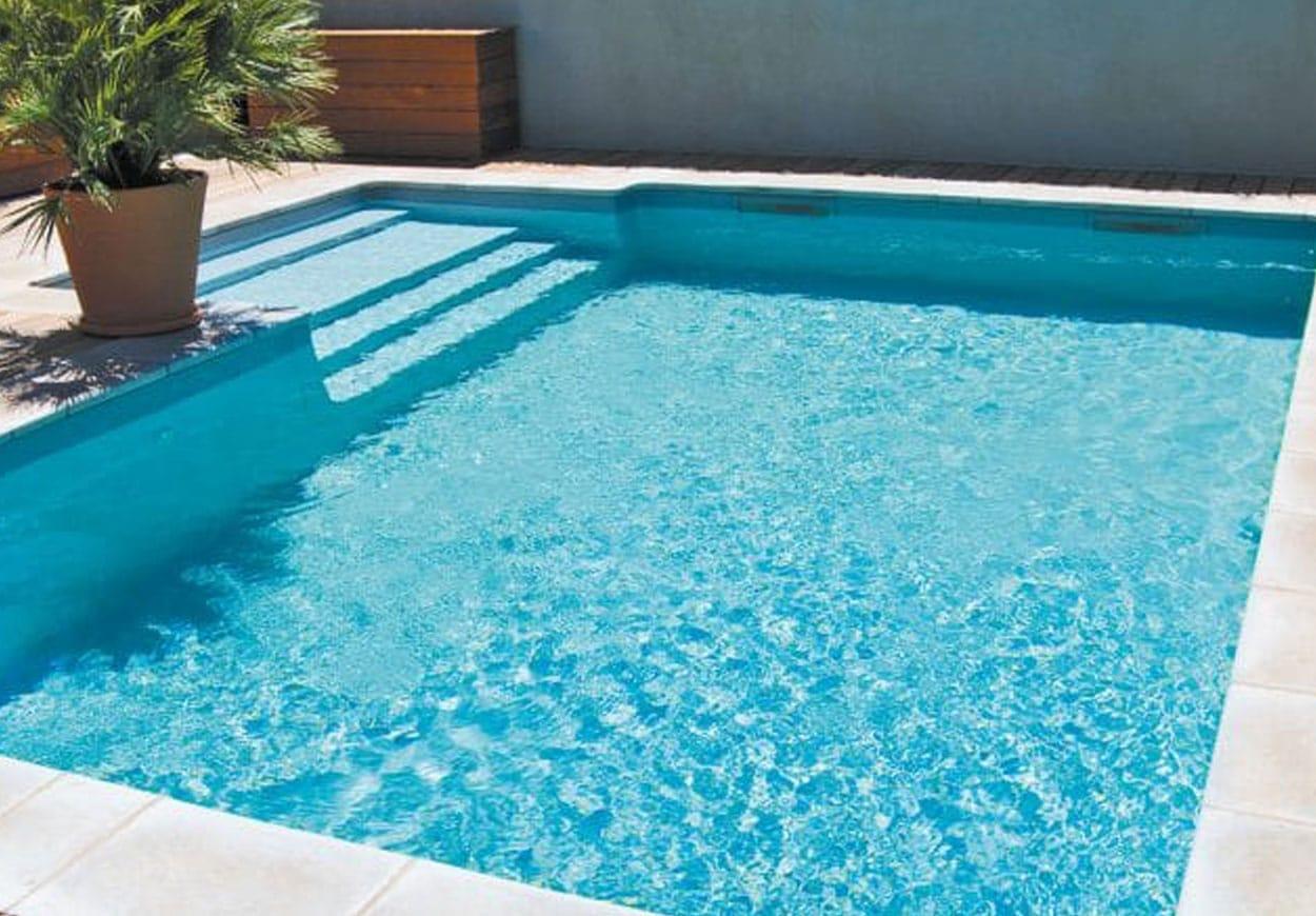 couleurs de nos piscines coques