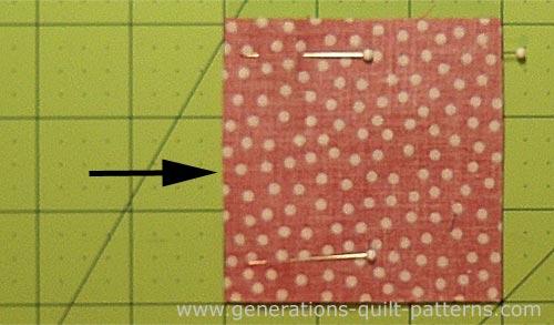 Quilt Patterns Size Iron