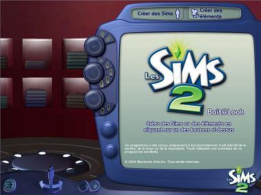 Will Sims2 erotic dreams