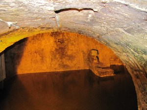 Hasmonean Aqueduct  Jerusalem 101