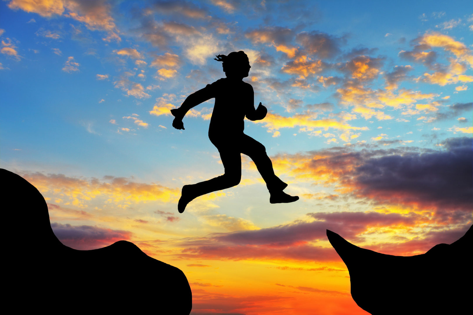 The Career Journey Cliffs Barriers Dragons And