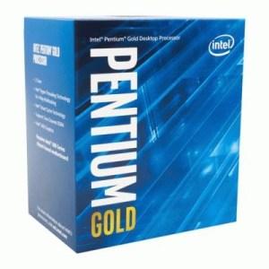 CPU INTEL PENTIUM G5500 3.8G BX80684G5500 4MB LGA1151 54W BOX SOLO WIN10 64BIT -GARANZIA 3 ANNI-