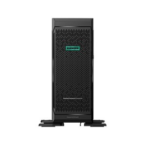 SERVER HP 877620-421 ML350 GEN10 TOWER XEON 8C 3106 1.7GHZ 16GBDDR4 S100I NOHDD 4X3.5 HS NOODD 4GLAN 1X500W GAR 3-3-3