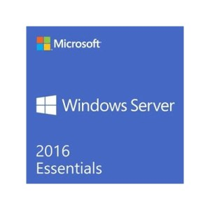 WINDOWS SERVER 2016 ESSENTIALS OEM R2 64BIT ITA G3S-01049