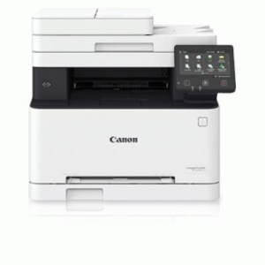 STAMPANTE CANON MFC LASER MF635CX 1475C026 COLORE A4 4IN1 18PPM DADF 150FG F/R LCD USB LAN WIFI GOOGLE CLOUD