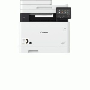 STAMPANTE CANON MFC LASER MF732CDW 1474C013 COLORE A4 4IN1 27PPM DADF 250FG F/R USB LAN WIFI PCL