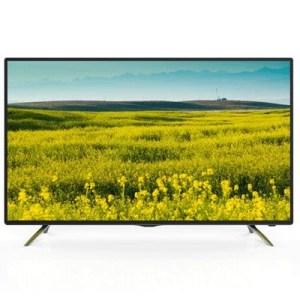 "TV LED SMART-TECH 43"" WIDE LE4348SA SMART-TV ANDROID 7.0 DVB-T2 FHD 1920X1080 BLACK CI SLOT HM 3XHDMI VGA 2XUSB VESA"