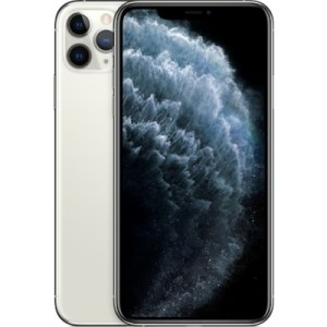 "SMARTPHONE APPLE IPHONE 11 PRO MAX MWHF2QL/A ARGENTO 6.5"" A13 64GB 12MPX NFC IOS13"
