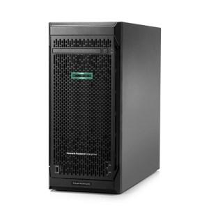SERVER HP P03686-425 ML110 GEN10 TOWER XEON 8C 4108 1.7GHZ 16GBDDR4 S100I NOHDD 4X3.5 HS ODD 2GLAN 550W GAR 3-3-3