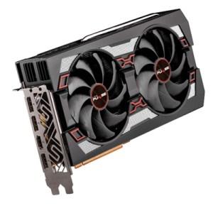 Svga Sapphire Pulse Radeon Rx 5700 8g Gddr6 256bit Pcie4.0 Boost-1750mhz Hdmi 3xdp 2