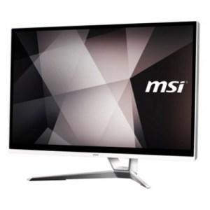 """Lcdpc Msi Pro 22x 9m-018xeu 21.5""""fhd White I3-9100 4gbddr4 128gb Freedos Wifi Bt 1y***"""