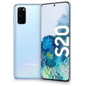 Smartphone Samsung Galaxy S20 5g Blue D.sim Sm-g981blbdeue 6