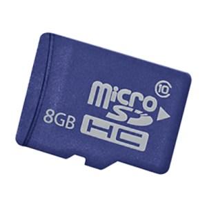 Opt Hp 726116-b21  8gb Microsd Enterprise Mainstream Flash Media Kit Fino:31/07