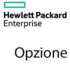 Opt Hpe P21106-b21 Ethernet 1gb 4-port Base-t I350-t4 Adapter Fino:31/07