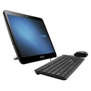 "Lcdpc M-touch Asus A41gat-bd032d 15.6""blk 16:09 N4000 4ddr4 256ssd Endless Noodd Wifi Bt Glan 6in1 Cam 4usb 2com T+musb Vga 2y"
