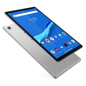 """Tablet Lenovo M-touch M10 Za5t0302se 10.3""""fhd Ips Wifi Grey Helio P22t 4ddr4x-3200 64gb And9.0pie Cam Bt Wifi 1usbc Cardr 2y"""