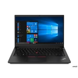 """Nb Lenovo Thinkpad E14 20t6000mix 14""""fhd Ips Ag R7-4700u 8ddr4 512ssd W10pro Noodd Glan Wifi Bt Cam Fp 3usb Hdmi Rj45 Retroil 1y"""