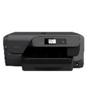 Stampante Hp Ink Officejet Pro 8210 D9l63a Black A4 18-22-34ppm 256mb F/r Wifi-lan-usb Eprint 3yconreg