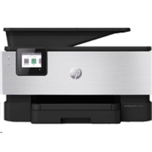 Stampante Hp Mfc Ink Officejet Pro 9019 1kr55b 4in1 A4 18/22/32ppm 512mb F/r Wifi-lan-usb Lcd Eprint I 3yconreg 1yinstantink