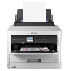 Stampante Epson Ink Workforce Pro Wf-c5290dw C11cg05401 A4 34ppm Lcd Nfc Lan Wifi