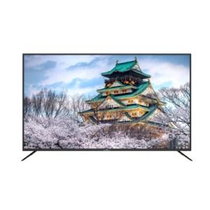 "Tv Led Smart-tech 65"" Wide Smt65a8puv2m1b1 Smart-tv Linux Dvb-t2/s2 4k Uhd 3840x2160 Black Ci Slot Hm 3xhdmi 2xusb Vesa"