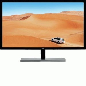 "Monitor Aoc Lcd Ips Led 31.50"" Wide Q3279vwfd8 2k 5ms Qhd 1200:1 Black Vga Dvi Hdmi Dp Fino:06/07"