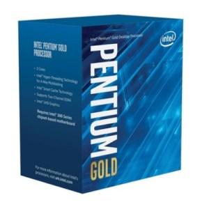 Cpu Intel Pentium G5420 Bx80684g5420 3