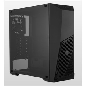 Cabinet Atx Midi Tower Cooler Master Mcb-k501l-kann-s00 Masterbox Nero 2x3