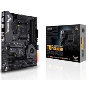 Mb Asus Tuf Gaming X570-plus Lga Am4 X570 Amd 4xddr4dc-4400o.c. 1pcie4.0x16 Vga 8sata3r M.2 Usb3.2 Atx 90mb1180-m0eay0