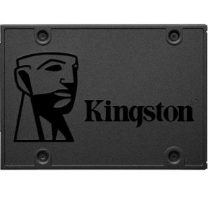 """Ssd-solid State Disk 2.5""""  240gb Sata3 Kingston Sa400s37/240g Read:550mb/s-write:350mb/s"""
