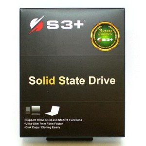 "Ssd-solid State Disk 2.5""  480gb Sata3 S3+ S3ssdc480 Read: 520mb/s-write: 450mb/s"