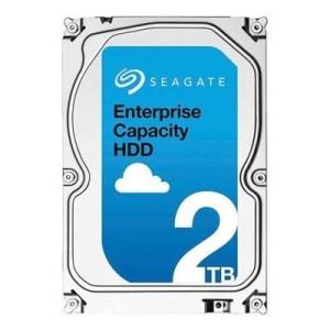 "Hard Disk Sas 3.5"" 2000gb(2tb) Seagate St2000nm0045 Enterprise V5 512n 7200rpm Cache 128mb"