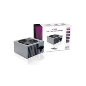 Alimentatore Atx 620 W Tecnoware Free-silent620 Fal625fs12 Fan12cm Silent  V2.01 (gar24m)